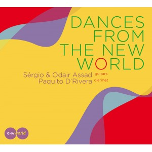 Dances from the New World