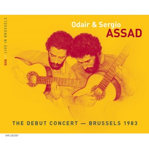 The Debut Concert - Brussels 1983 :: Live in Brussels